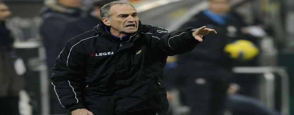 Udinese; i convocati di Guidolin per sabato!