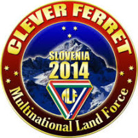 CLEVER FERRET 2014