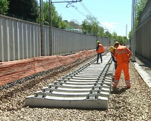 Nodo ferroviario Udine