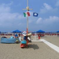 Bandiera blu 1