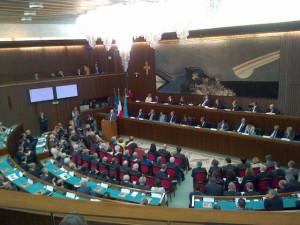 Consiglio Regionale 50