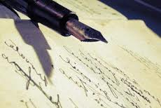 Scriviamoci con cura