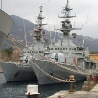 corvette irachene