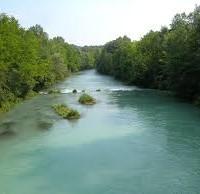fiume Corno