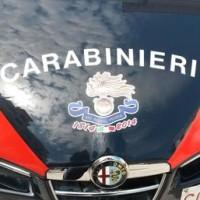 Pescara: logo Carabinieri per il bicentenario