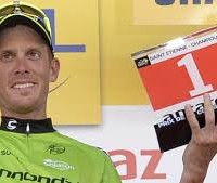 Alessandro De Marchi Tour de France