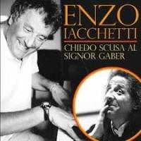 Enzo Iacchetti concerto