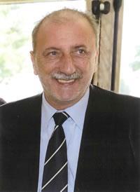 Gino Gregoris