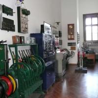 Museo Campo Marzio Trieste