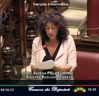 Serena Pellegrino