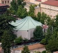 auditorium Gorizia