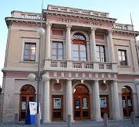 teatro Cormons