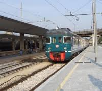 treni locali