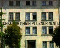 Caserma Maria Plozner