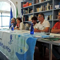 Conferenza stampa Goletta monfalcone