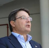 Enrico Gherghetta