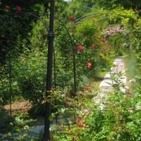 Parco di San Giovanni Rose