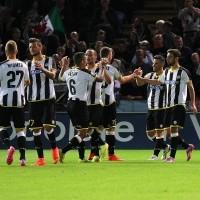 Udinese Ternana
