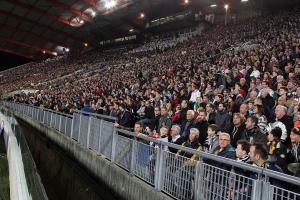 Udinese pubblico