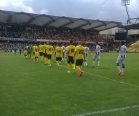 Watford-Udinese