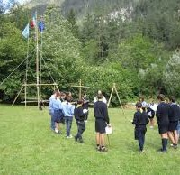 campo scout