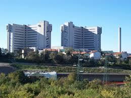 ospedale Cattinara