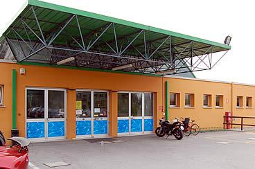 piscina comunale Monfalcone
