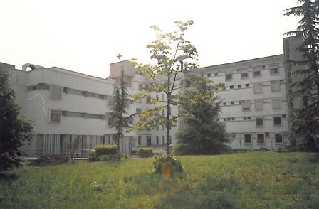 Ospedale Sacile