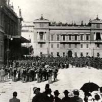 Trieste mostra 1914