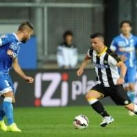 Udinese-Empoli
