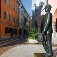 Via Rastello Gorizia