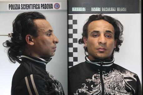 Arrestato tunisino evaso, durante fuga stupra donna
