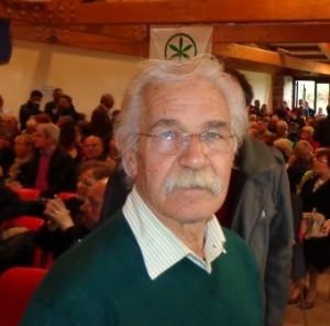 Walter Sepuca