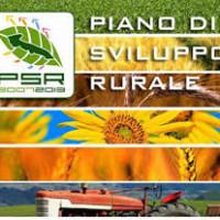 piano sviluppo rurale