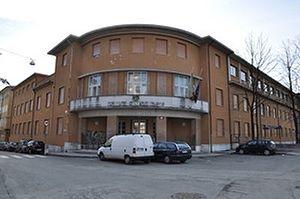 scuola M.Fabiani gorizia