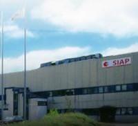 Gruppo Carraro - SIAP