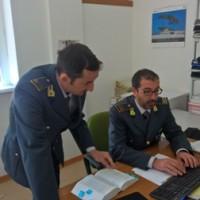 Guardia di Finanza Trieste