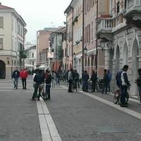 Via S. Ambrogio