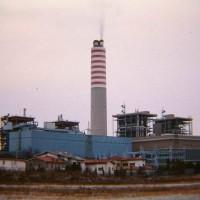 Centrale-termoelettrica-Monfalcone
