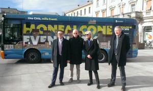 Bus Monfalcone