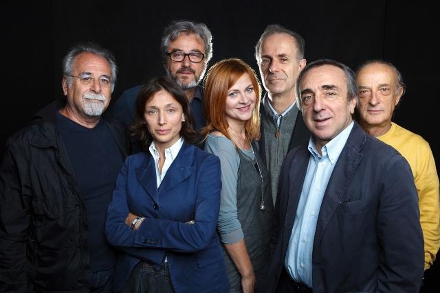 Il_cast_de_La_Scuola
