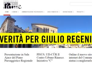 Sito Udine