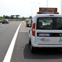 autostrada autovie soccorso