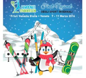 Campionati sport invernali