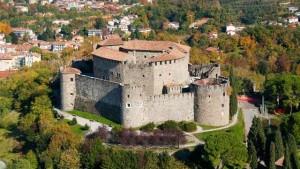 Castello di Gorizia 1