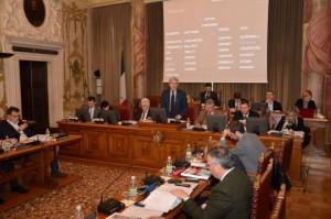 Consiglio Provincia Udine