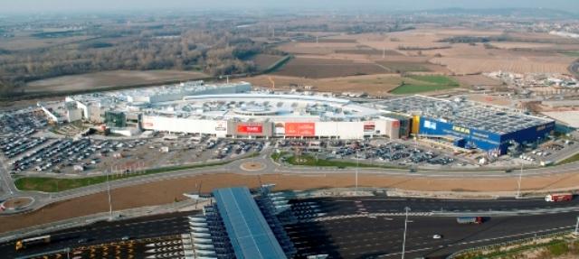 Ikea Tiare Villesse