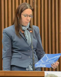 Ilaria Dal Zovo