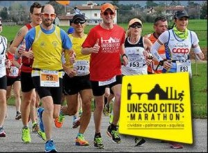 Maratona unesco