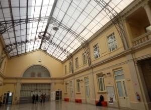 Sede della Scuola Superiore dell'Università udinese, a Palazzo Garzolini di Toppo Wassermann - Udine 10/03/2016